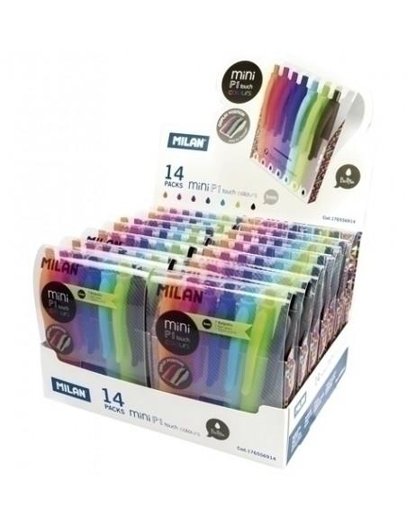 20 Hojas  Etiquetas Poliéster Color Plata 210 x 297mm Apli 10071
