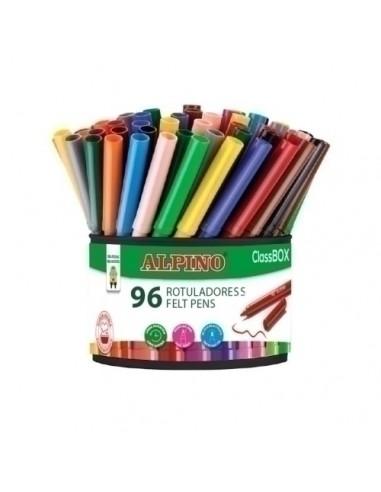 Cartulina A4, 170 gr Color Gris Apli. 14242