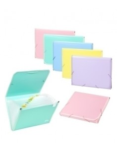 Lapices de Cera Manley caja de 10 Colores www.milgrapas.es