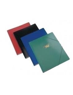 Puntos Adhesivos Cierre Velcro Negro Circulo ø19mm Apli
