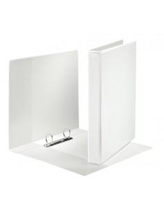 Rollo Etiquetas Blancas 53 x 82mm Apli  01703