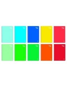 Notas Adhesivas  100H Color Amarillo 76 x 100 mm Post-it 709574