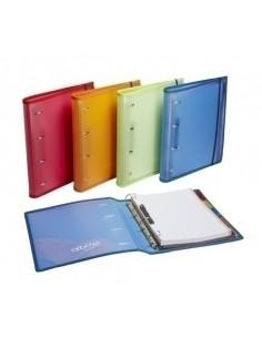 Caja de 100 Clips de Colores Surtidos nº2 Apli 11723
