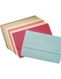 Caja 12 pinzas sujetapapeles abatibles 41mm Apli 11951