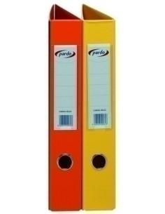 Caja 12 pinzas sujetapapeles abatibles 51mm Apli 11952