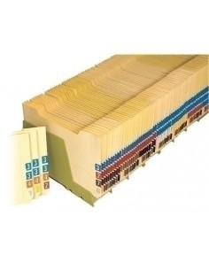 Bloc de 10 Hojas Papel Celofan Colores Surtidos 32x24cm Apli 16650