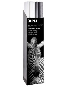 Expositor de Base Aluminio Visible 2 Caras