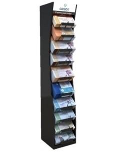 36 Lapices de Madera de Colores Alpino www.milgrapas.es
