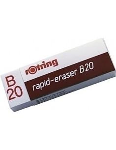 Caja de 5000 Grapas Rapid 65/6 Galvanizadas Para Grapadoras Electricas
