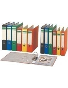 Libreta Espiral Ecouse A5 Cuadricula 4x4 Papel Reciclado