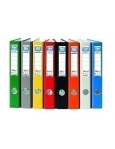 Cuaderno Espiral Cuadricula 4x4mm Tapas Forradas Color Negro A4
