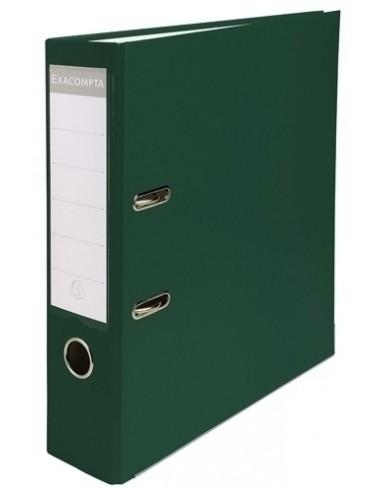 100H Recambio Enri Papel Extra Optik Paper Liso Blanco 90gr  A4