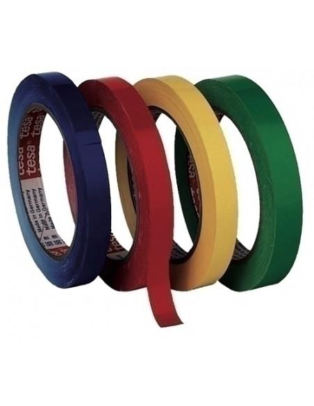 10 Hojas Etiquetas Ovaladas Papel Kraft 63,5 x 42,3mm Apli 17378