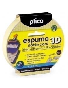 Archivador de Palanca Elba Rado Chic Folio PVC Color Rojo