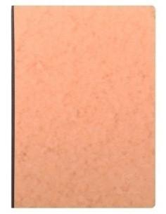 Papel Amarillo Pastel Clairefontaine A4 80gr 1977C