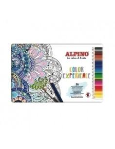 Etiquetas Lomo Archivador Elba Azul 190 x 54mm
