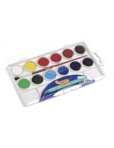 12 Lápices de Colores de...