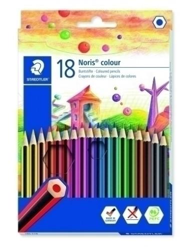 12 Ceras Manley Monocolor  Color Marrón