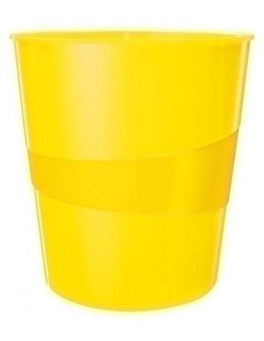 Boligrafos Bic Cristal Fine Naranja