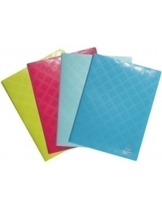 Cuaderno Espiral Enri Tapa...