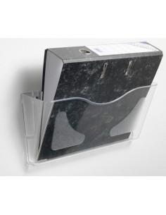 Porta Etiquetas Magnetico en Rollo Faibo 1,5mm x 10m