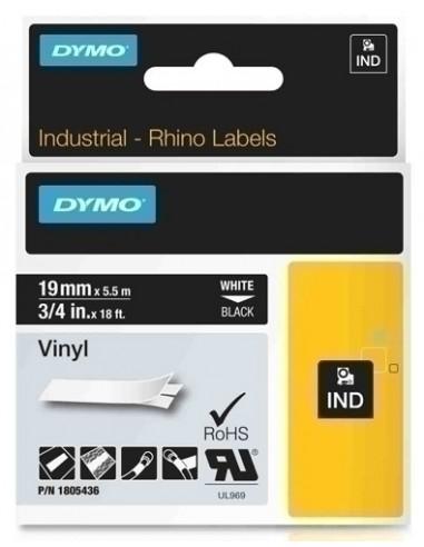 100H Etiquetas blancas con cantos rectos 210 x 297mm Apli 01281