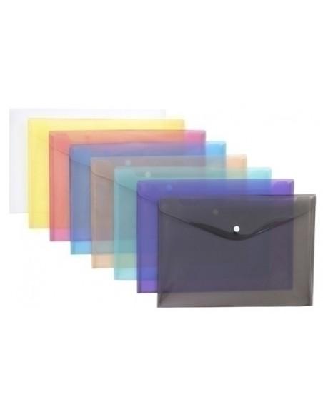 20 Hojas Etiqueta Para Lomo Archivador Color Amarillo 190 x 61mm Apli 01374